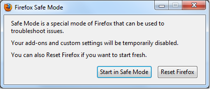 fix firefox error
