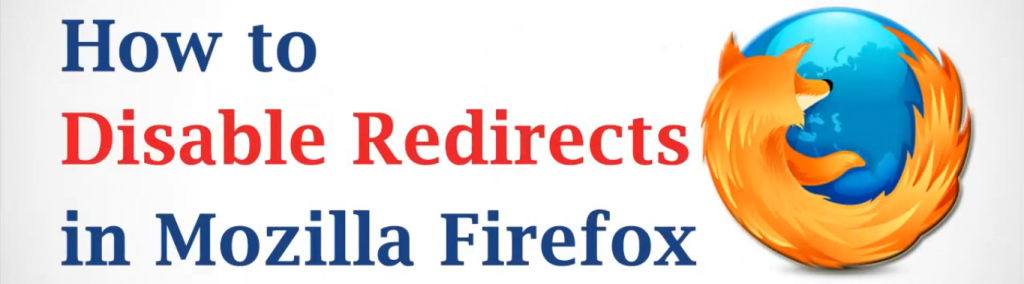 fix firefox redirects