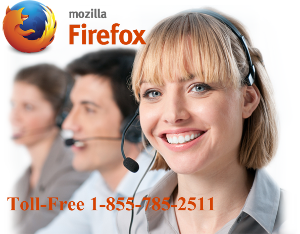 Support Mozilla Firefox