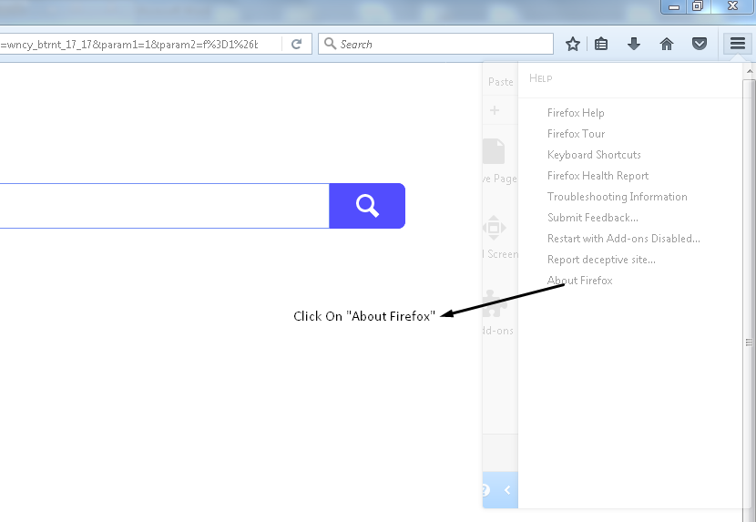 how to fix runtime error in mozilla firefox